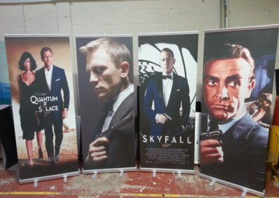 Movie Banners